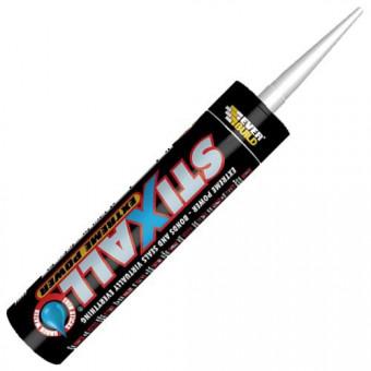 StixAll Black Silicone 300ml