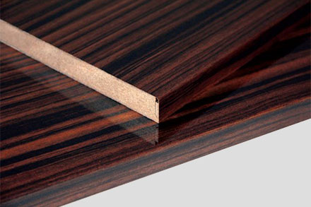 Vinyl Wrapped Panels Type