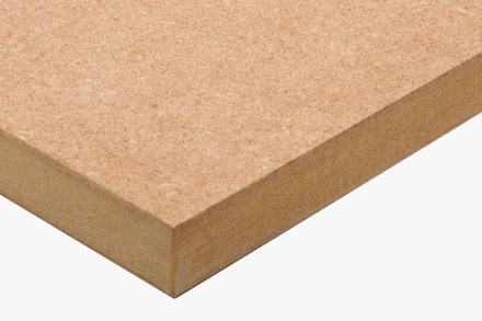 Standard MDF Sheet Cut to Size