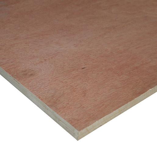 Hardwood Plywood Sheet Cut to Size