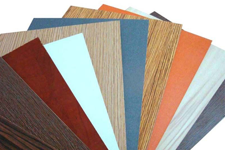 Wood Sheet Cut to Size