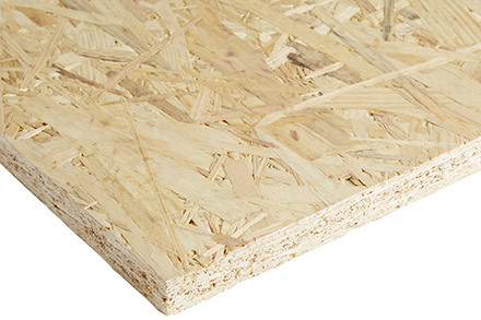 OSB Sheet Cut to Size