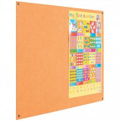 9mm Pin Board 600 x 600