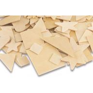 wood shape cut to size