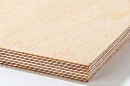6 mm Birch Plywood MDF