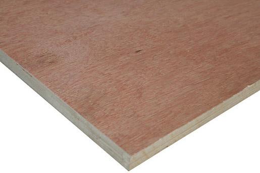 6 mm Hardwood Plywood MDF