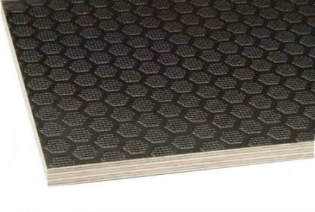 Hexa Grip Plywood