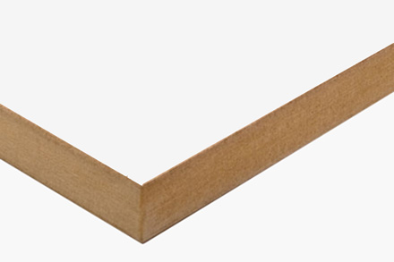 Single Sided Melamine MDF